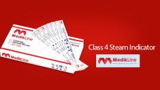 Class 4 Steam Indıcator