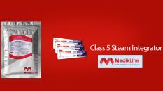 Class 5 Steam Integrator