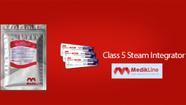 Class 5 Steam Integrator