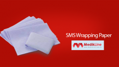 SMS Wrappıng Paper