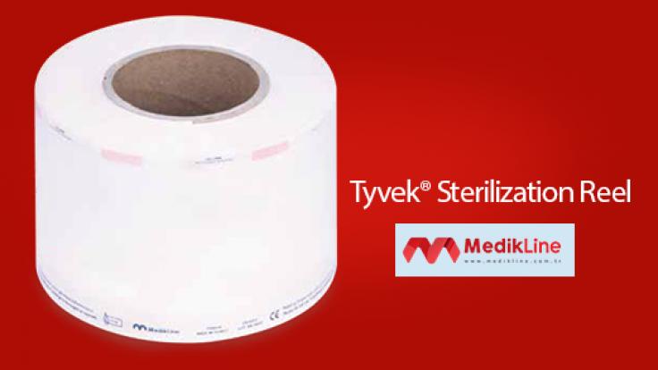 Tyvek® Sterılızatıon Reel