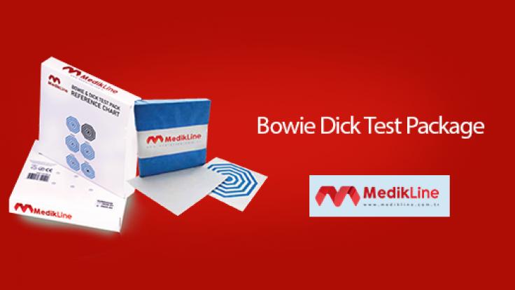Bowıe Dıck Test Package