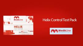 Helıx Control Test Pack