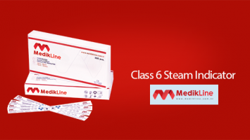 Class 6 Steam Indıcator