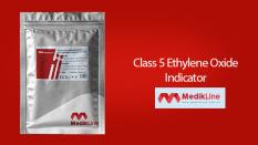 Class 5 Ethylene Oxıde Indıcator