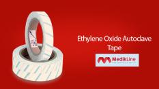 Ethylene Oxıde Autoclave Tape