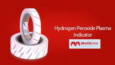 Hydrogen Peroxıde Plasma Indıcator