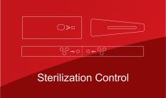 STERILIZATION CONTROL