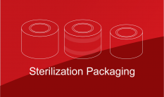STERILIZATION PACKAGING